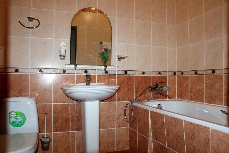 Гостиница «Корона» Ставропольский край Номер «Стандарт», фото 9