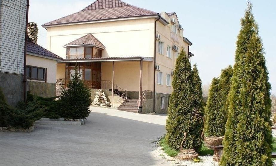 Гостиница «Корона» Ставропольский край, фото 4
