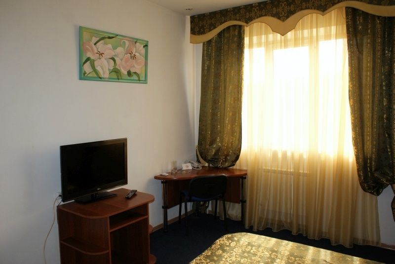 Гостиница «Корона» Ставропольский край Номер «Полулюкс», фото 4