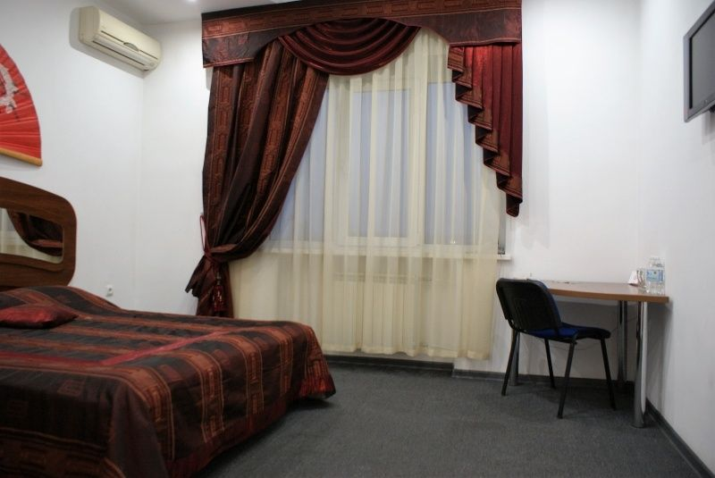 Гостиница «Корона» Ставропольский край Номер «Стандарт», фото 4
