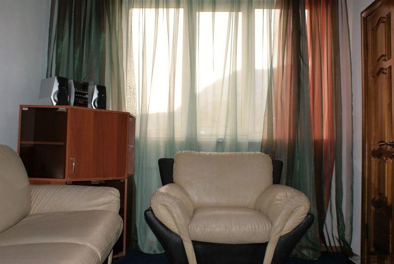 Гостиница «Корона» Ставропольский край Номер «Полулюкс», фото 6