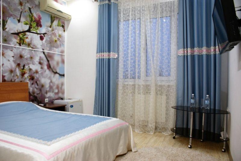 Гостиница «Корона» Ставропольский край Номер «Стандарт», фото 3