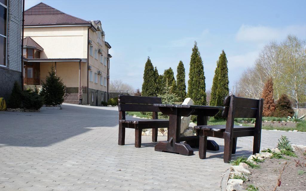 Гостиница «Корона» Ставропольский край, фото 6