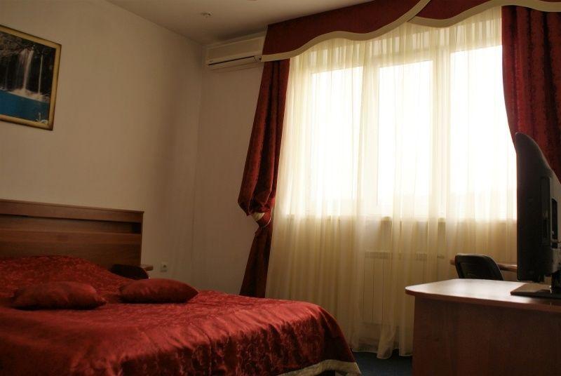 Гостиница «Корона» Ставропольский край Номер «Полулюкс», фото 3
