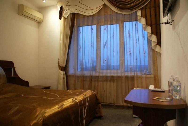 Гостиница «Корона» Ставропольский край Номер «Стандарт», фото 7