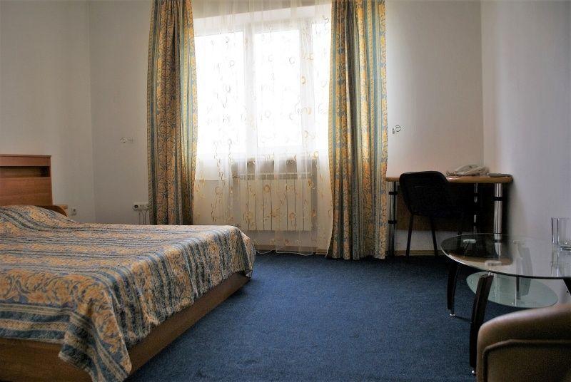Гостиница «Корона» Ставропольский край Номер «Стандарт», фото 6