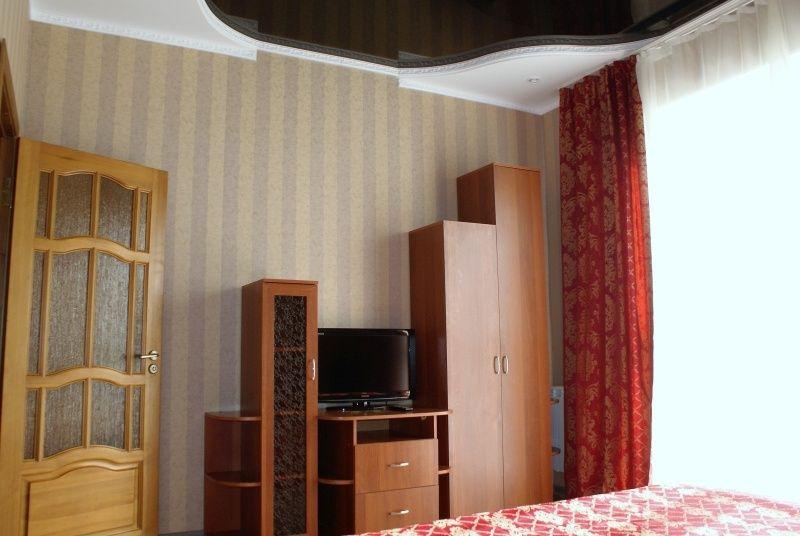 Гостиница «Корона» Ставропольский край Номер «Люкс», фото 6