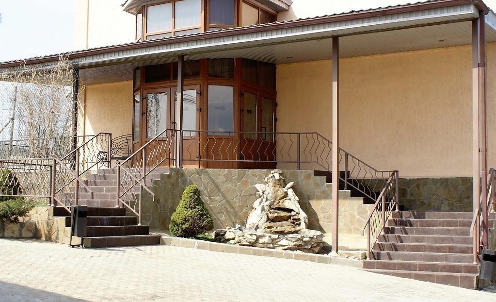 Гостиница «Корона» Ставропольский край, фото 7
