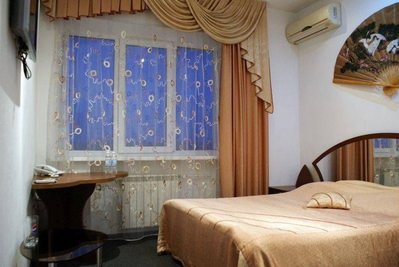 Гостиница «Корона» Ставропольский край Номер «Стандарт», фото 2