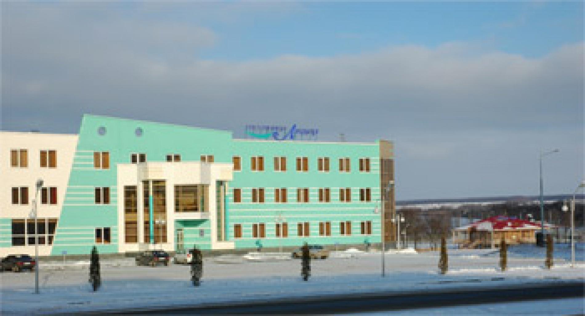 """Гостиничный комплекс """"Лидер"""" Белгородская область, фото 1"""